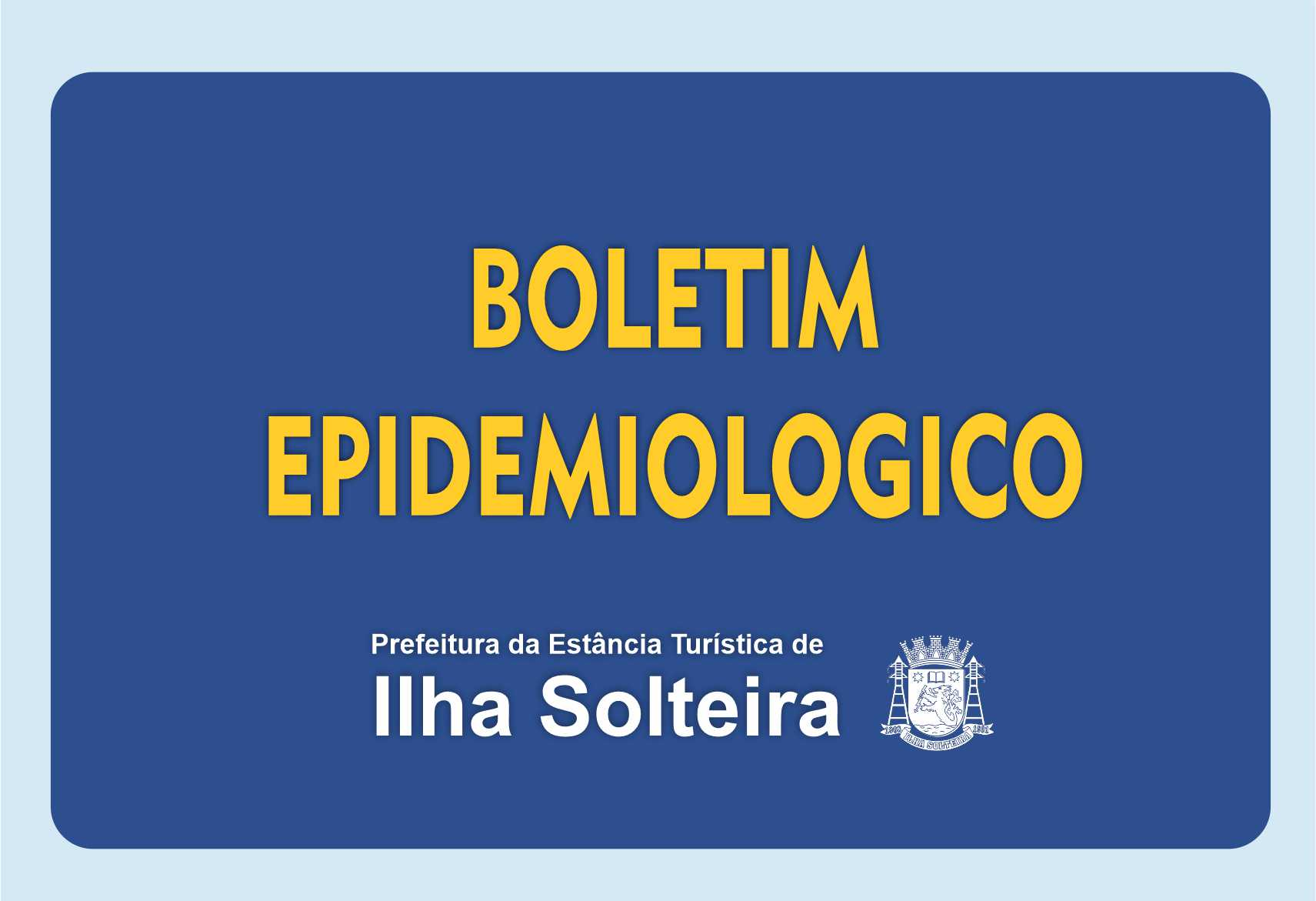 BOLETIM COVID site