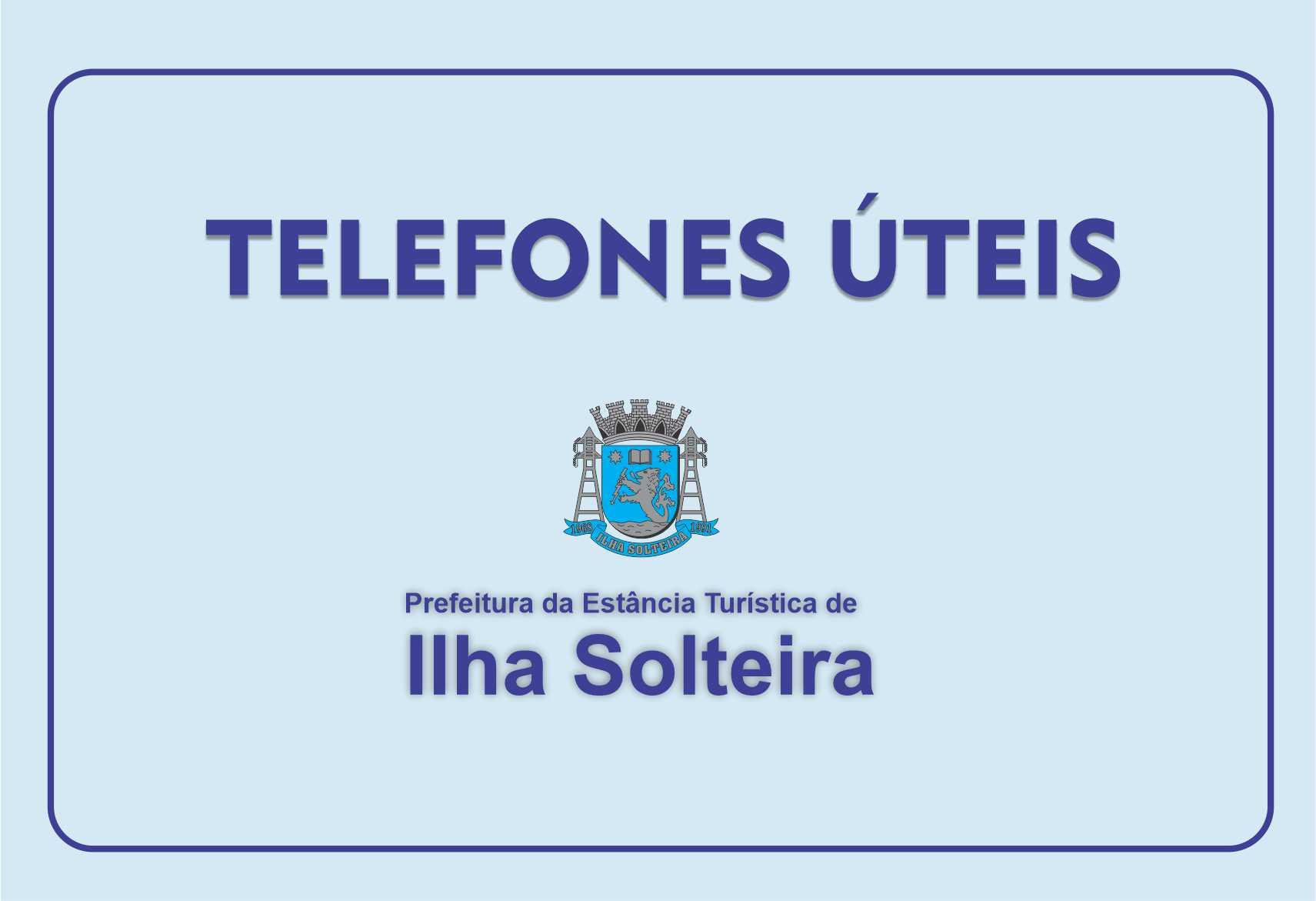 FONES UTEIS site